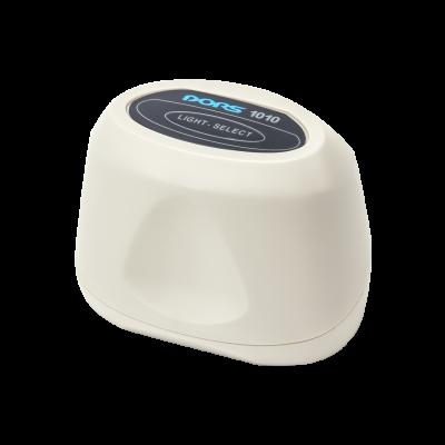 Телевизионная лупа со встроенной ИК/ белой подсветкой DORS 1010
