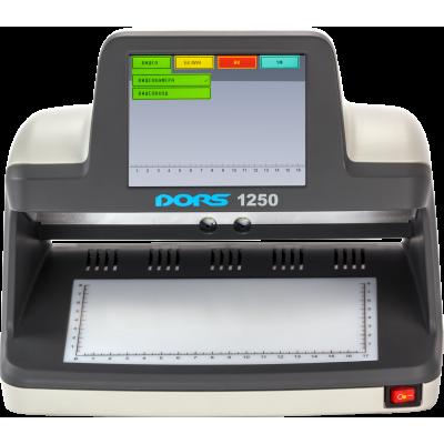 Универсальный просмотровый детектор DORS 1250 М4