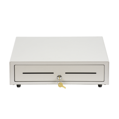 Денежный ящик АТОЛ EC-410-W белый 24V