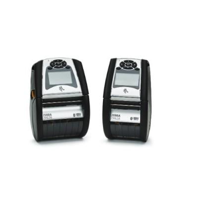Принтер этикеток Zebra ZR638