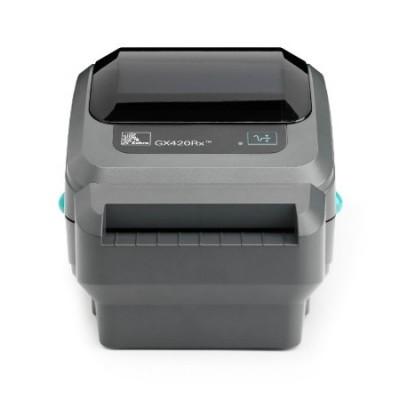 Принтер этикеток Zebra GX420Rx