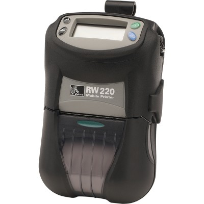 Принтер этикеток Zebra RW220