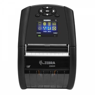 Принтер этикеток Zebra ZQ600
