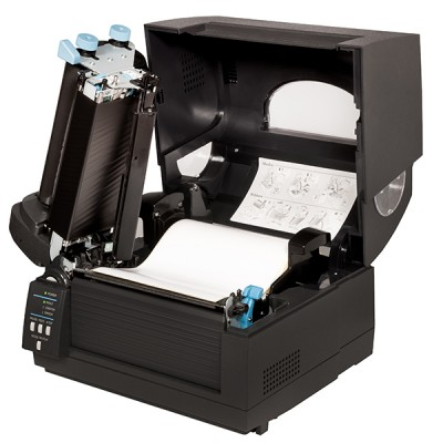 Принтер этикеток Citizen CL-S6621