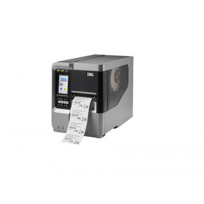 Принтер этикеток TSC MX640