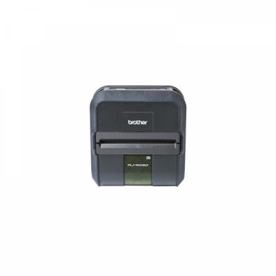 Принтер этикеток Brother RJ-4030