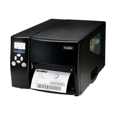 Принтер этикеток Godex EZ-6250i