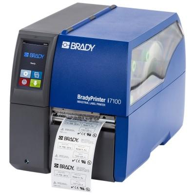 Принтер этикеток BRADY i7100