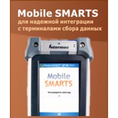 Клеверенс Mobile SMARTS RFID