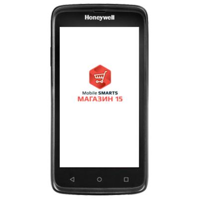 Zebra MC2180 «Mobile SMARTS: Магазин 15»